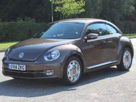 Volkswagen Beetle 1.2 TSi Design3 Door Hatchback