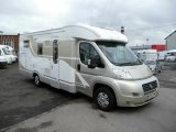 Adria Coral S 690 SP Gold Edition Motorhome